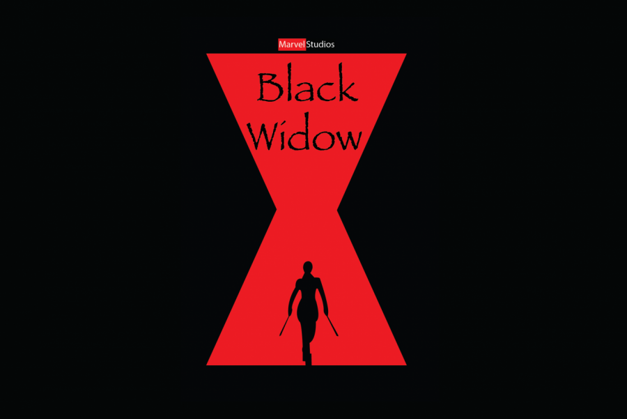 """Black Widow"" Preview"