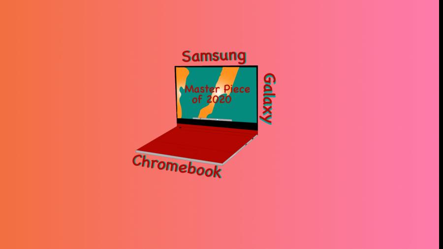 Samsung's Chromebook Masterpiece of 2020
