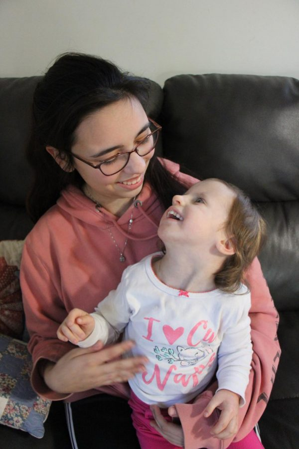 Try Me Trisomy: Living With Trisomy 18