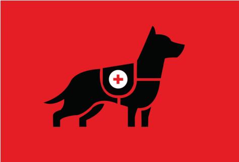 Service Pups