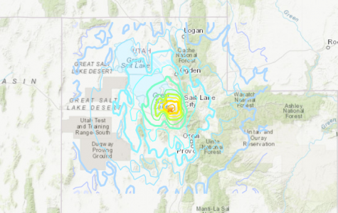Salt Lake City Earthquake Overlooked by Businesses