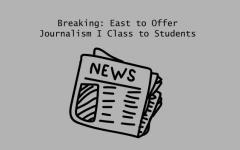 New Journalism Class Next School Year
