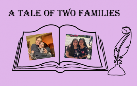 A Tale of Two Families