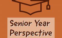 Senior Year Perspective
