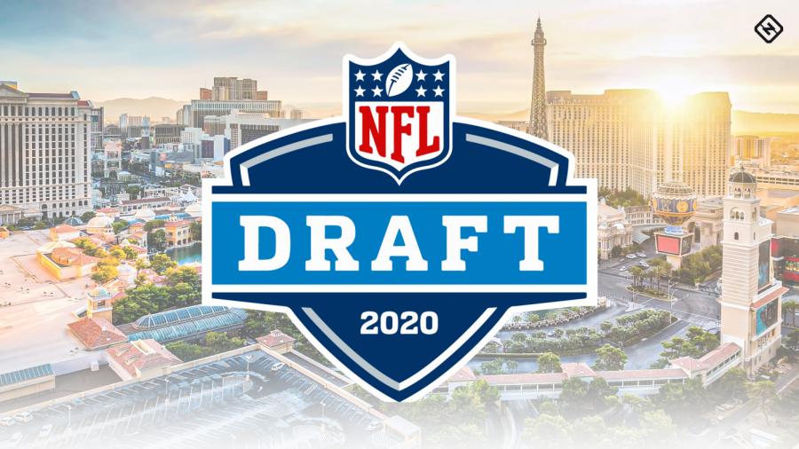 Top 10 NFL Draft Picks