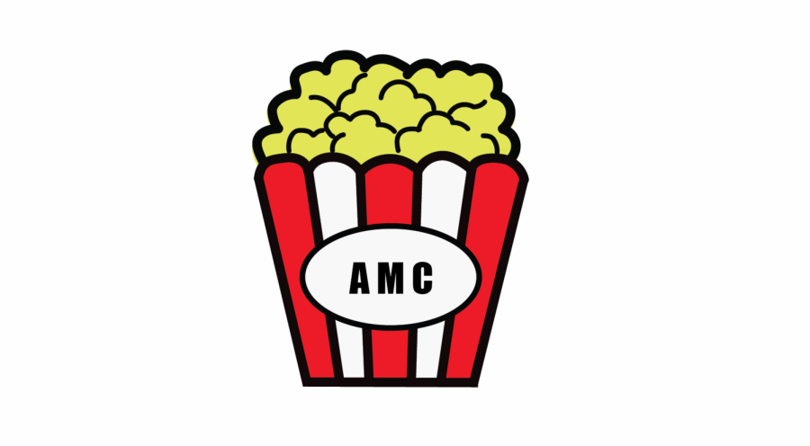AMC Theaters Is Now Open