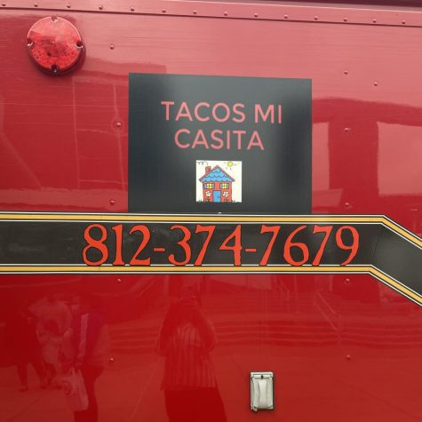 Taco Truck Comes to East