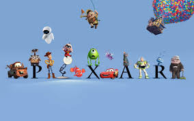 Pixar and Disney Animation