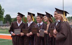 Graduation Ceremony '21