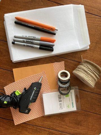 Tips for Decorating Envelopes