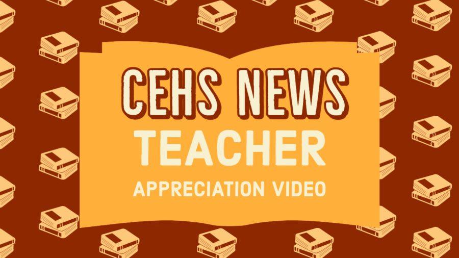 Teacher Appreciation 2021