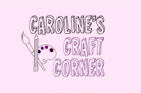 Caroline's Craft Corner: DIY Bottle Cap Magnets