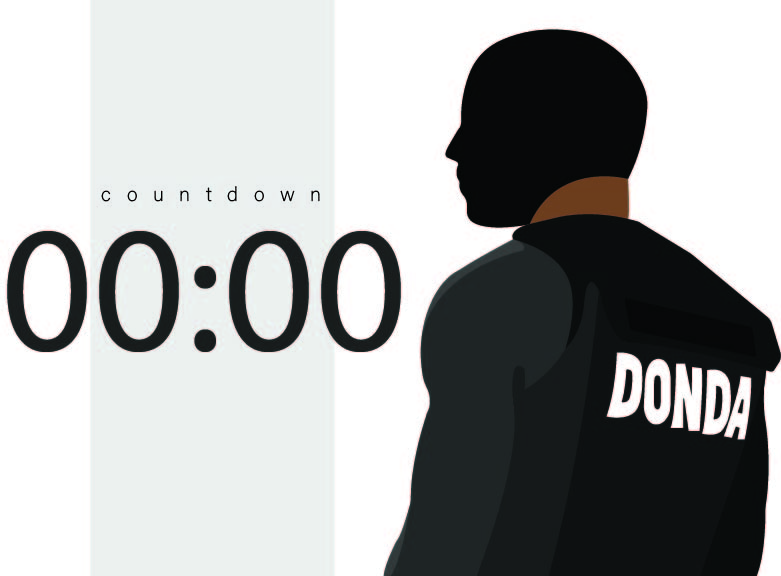 The Wait for Donda is Over
