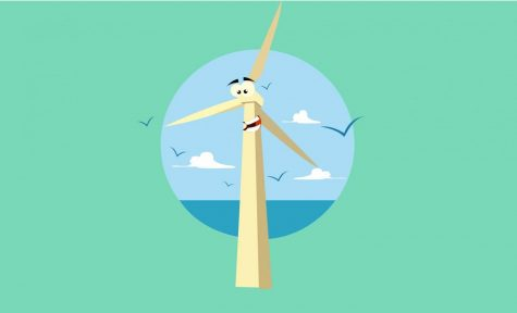 Wind Energy Comes Closer to Reality