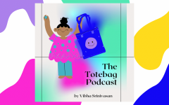 The Totebag Podcast Episode 1- A Phone Call with a Friend