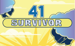 Survivor Season 41 Premieres