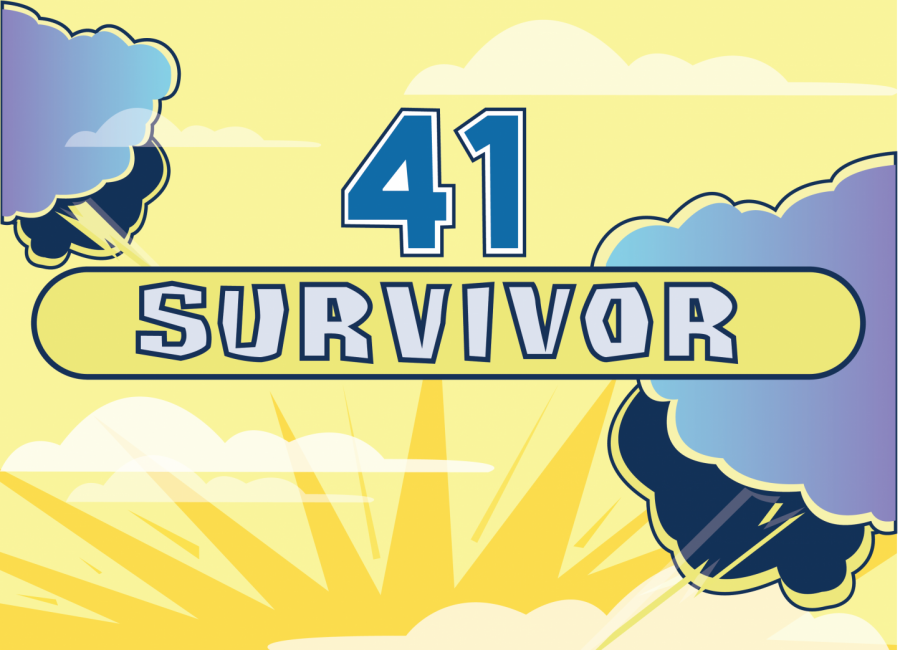 Survivor+Season+41+Premieres